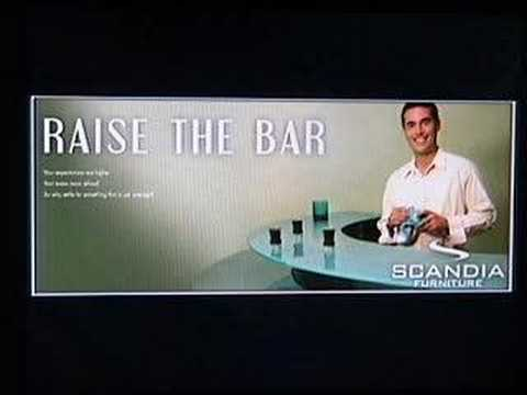 Celebrity Chef - Denny Hoff