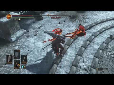 Dark Souls 3 JPN 2ch League tournament 4/15 + extra