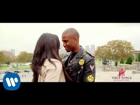 Trey Songz - Never Again [Official Video]