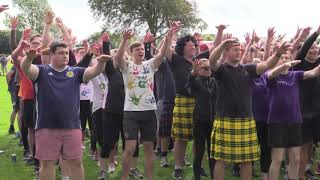 Its A Knockout  -  Annan Charity Event 2019 - Bonus Points 1