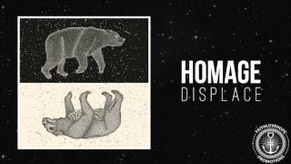 Homage - Displace