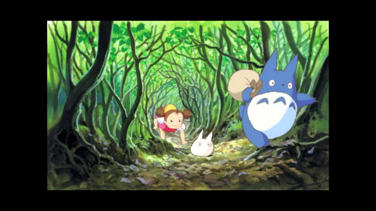 Popular Wallpaper Forest Totoro - maxresdefault  Pictures_1739100 .jpg