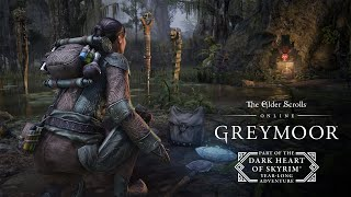 The Elder Scrolls Online: Greymoor - Adventures in Antiquities
