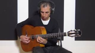 Angelo Debarre - What Is This Thing Called Love (Gypsy Jazz)