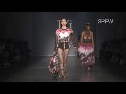 Tig Spring Summer 2018 Sao Paulo Fashion Week