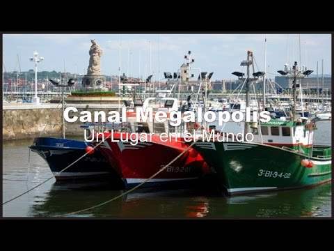 PAÍS VASCO (El Hierro y el Mar) Costa occidental de Bizkaia