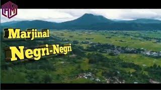 marjinal negri-negri ||cover pemandangan alam