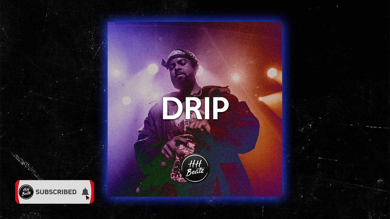 "Travis Scott X Future Type Beat ""Drip"" 