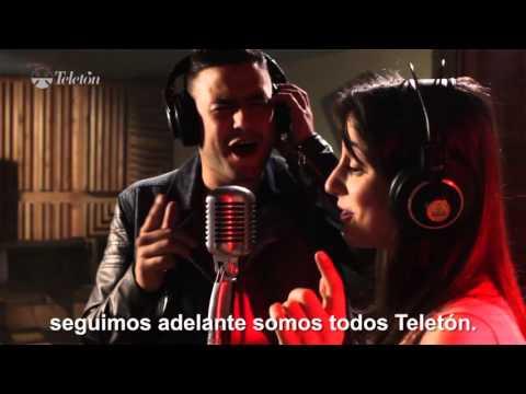 Canción Teletón 2015 :Nada nos frena