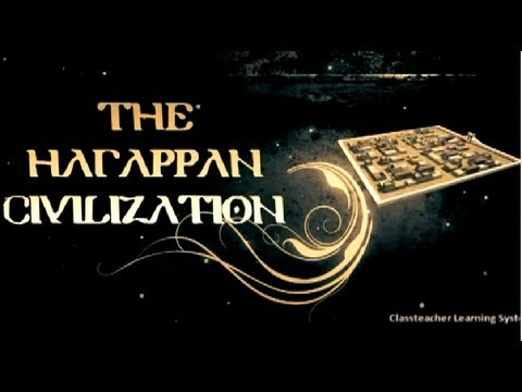 Harappan (Indus Valley) Civilization | Harappa and Mohenjo Daro Excavations - Ancient Indian History