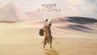 Assassin's Creed Origins Post Launch & Season Pass Trailer
