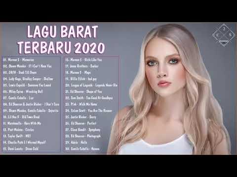 lagu-barat-terbaru-2020