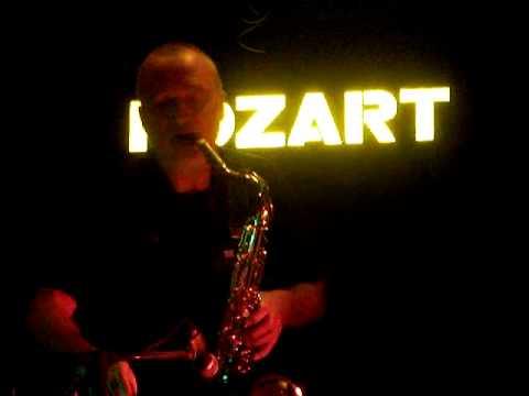 Eberhard Kranemann live @ Nozart, Cologne, 2010-03-05, Pt. 5