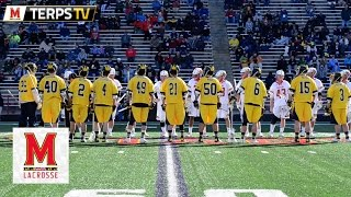 Maryland Lacrosse 2015 | Be The Best Episode 7