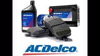 Keeping Your General Motors Customers Cool - In The Workshop with ACDelco
