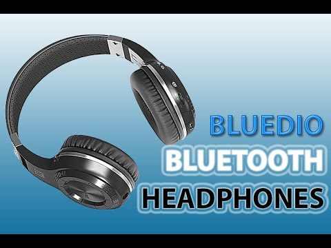 bluedio h plus turbine wireless bluetooth headphones. Black Bedroom Furniture Sets. Home Design Ideas
