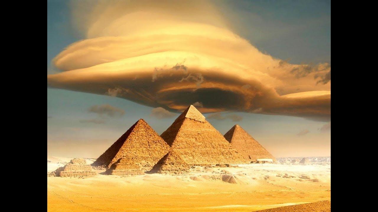 Naked Science - Pyramids | નીરવ રવે