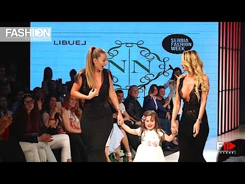 SERBIA FASHION WEEK Fall Winter 2017 2018 day 5 - Fashion Channel