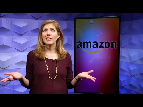 Amazon's live shopping show merges QVC with YouTube (CNET Update)