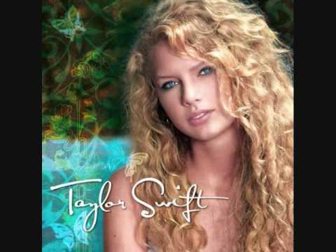 Taylor Swift 3. Teardrops on my Guitar