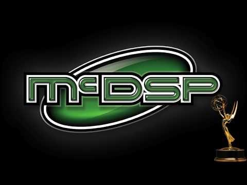 McDSP SA-2 Dialog Processor Emmy Reel