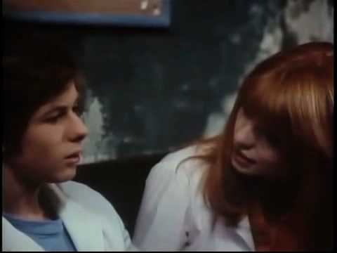 Deep End (1971) Jane Asher & John Moulder-Brown