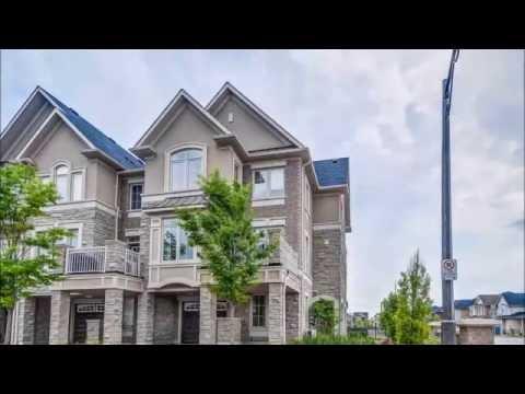 Oakville Home for Sale - Westmount