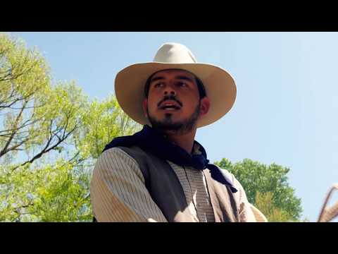 THIRST FOR REVENGE Short western film drama