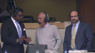 DET@CLE: Leyland discusses World Baseball Classic