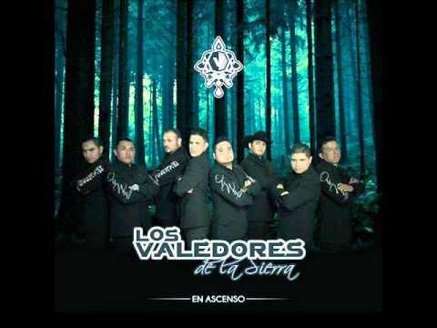 Los Valedores De La Sierra - Ok (En...