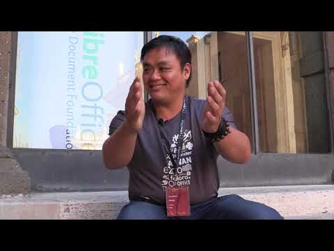 LibreOffice interview: Franklin Weng, ODF supporter in Taiwan