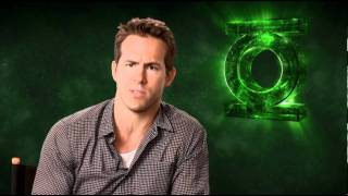 Ryan Reynolds On Director Martin Campbell