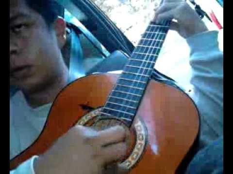 Just a dream official guitar intro cover (arpegio)