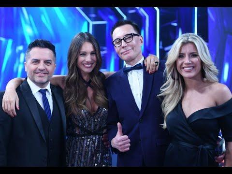 Pampita, ¡nuevamente En El Jurado Del Bailando 2018!