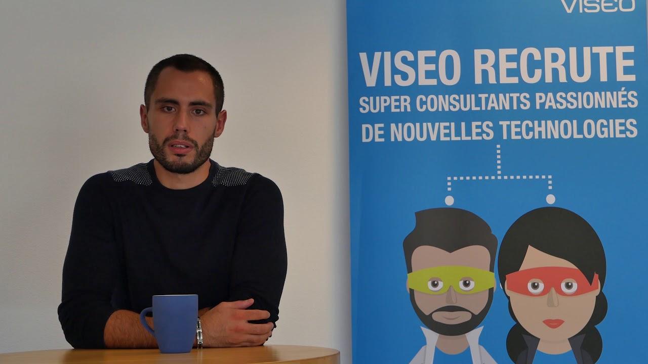 Les collaborateurs de notre agence grenobloise décrivent VISEO en un mot