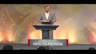 Path to Promise Coming Up