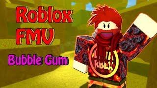 Roblox FMV- Bubble Gum