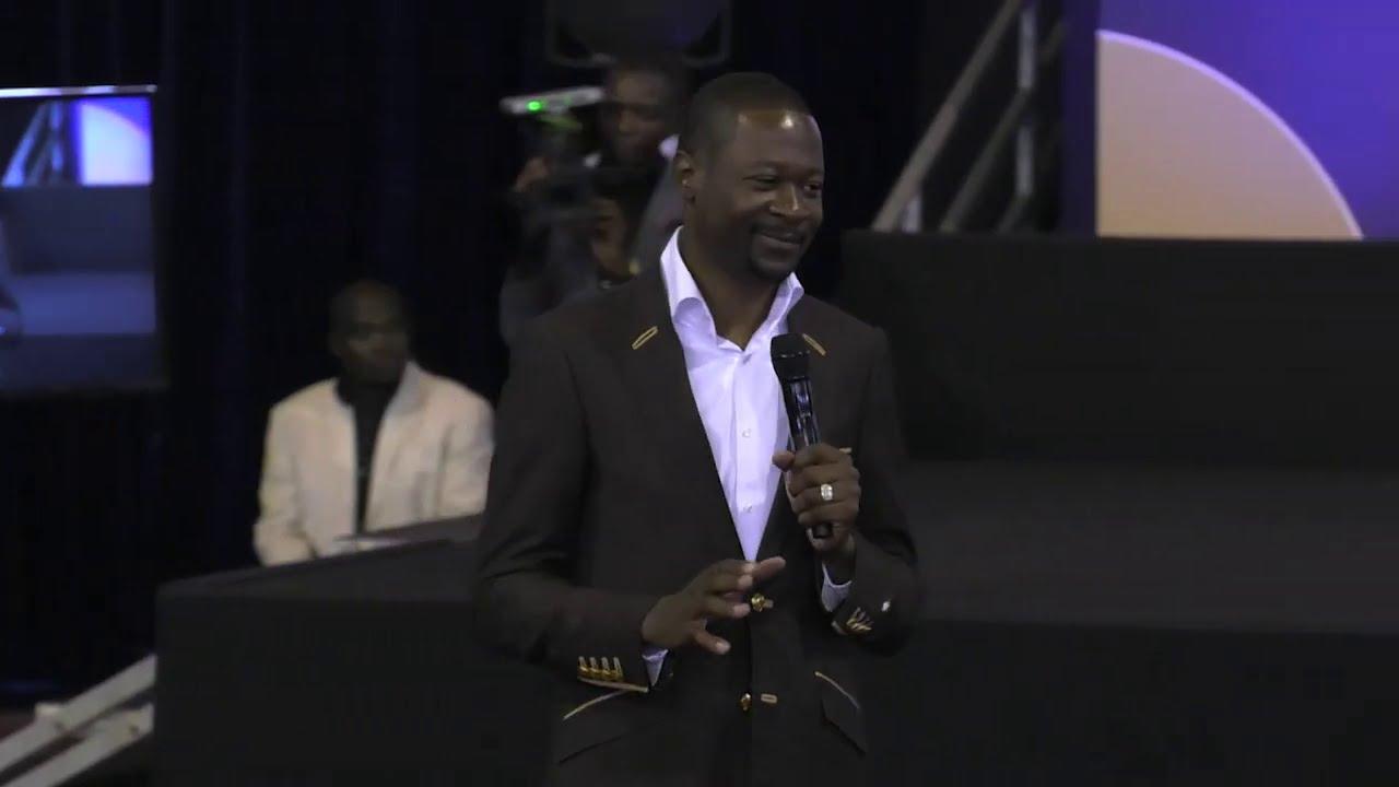 Emmanuel Makandiwa | The Peacemakers   Go & Borrow vessels