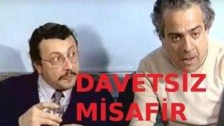 Davetsiz Misafir - Türk Filmi