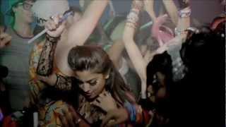 Green Day - Nightlife (Subtitulado Español) [Music Video]