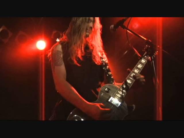 Garagedays - Lord of Darkness   Live in Berlin