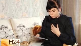 """Еще одна пара приняла участие в акции """"РЕН ТВ соединяет сердца"""""""