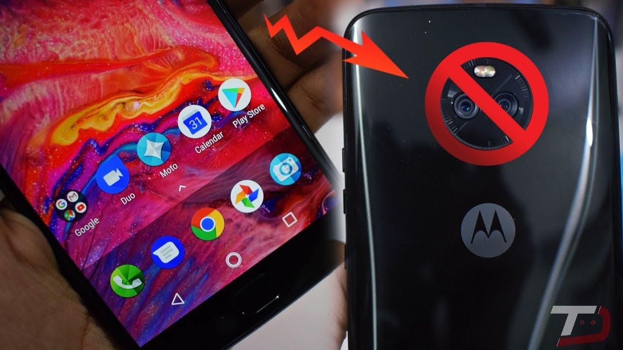 Moto X4 Hidden Features + Tips & Tricks!!!