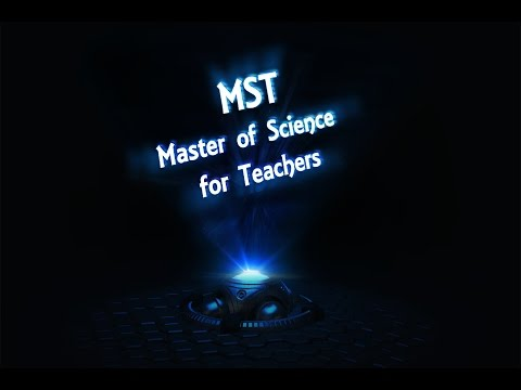 Master of Science for Teachers (MST) at UNH