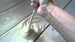 Соноплат. Кварцевый песок.(, 2014-10-01T07:26:05.000Z)