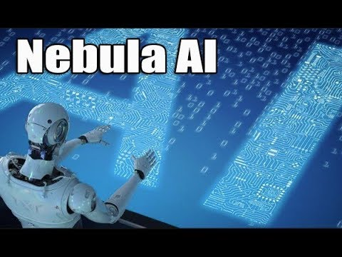 Nebula AI Decentralized blockchain integrated with Artificial Intelligence