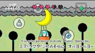 【Hatsune Miku】*Hello, Planet.【Sub. Español + Romaji】