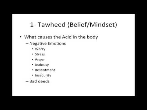 Modern Medicine vs Islamic Medicine