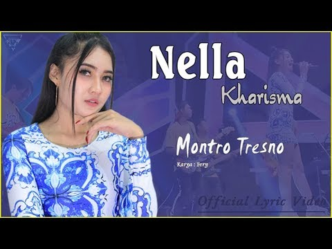 Download Lagu nella kharisma montro tresno mp3