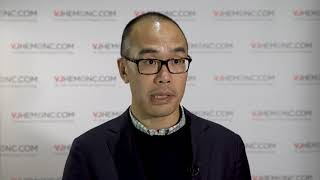 A novel BTK inhibitor BGB-3111: new data presented at ASH 2017